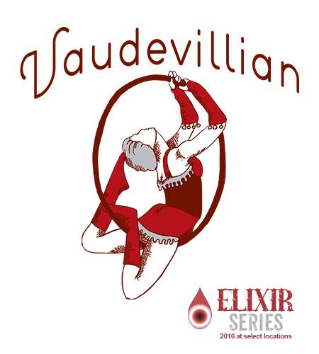 Vaudevillian