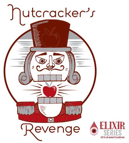 Nutcracker's Revenge