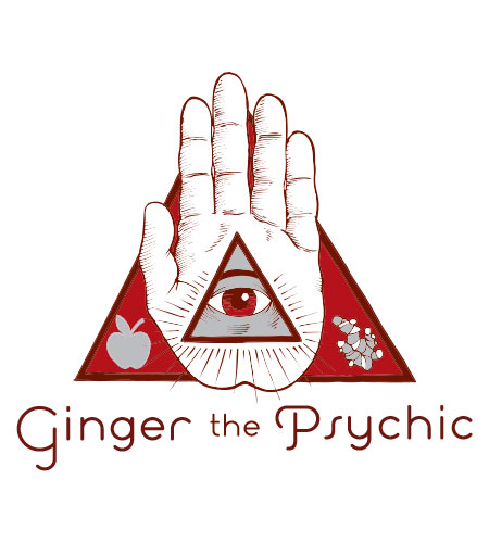 Ginger the Psychic